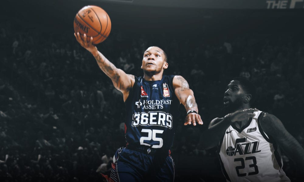 Jerome Randle Addresses Split With Sydney Kings And Reuniting With Joey Wright