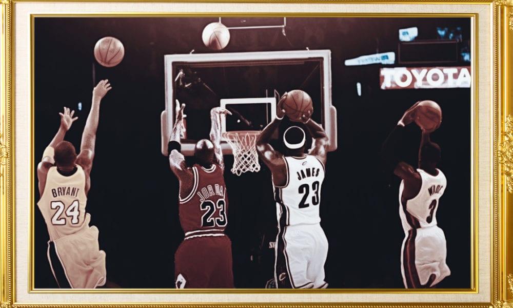 PODCAST: The Art Of The Game Winner