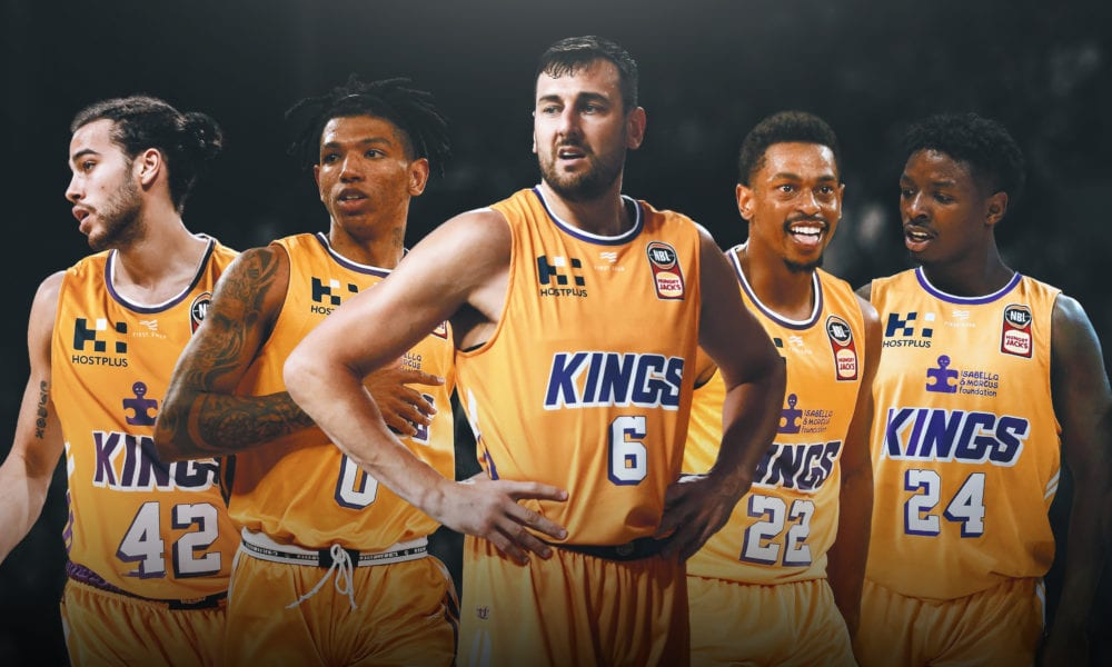 The Sydney Kings Are The Golden State Warriors Of The NBL, But Not For The Reason You Think