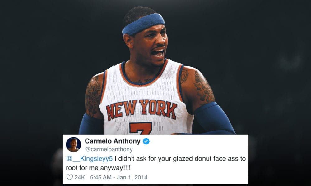 The Best NBA Tweets Of The Decade