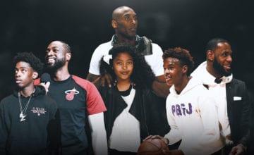 kobe bryant basketball forever